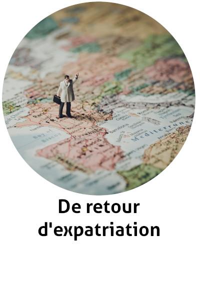 retour d'expatriation expat psychologue en ligne
