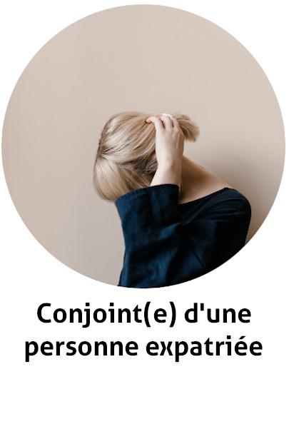 conjoint expatrié solitude difficultés psychologue expat trouver un psychologue en ligne psy