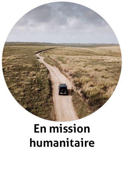 mission humanitaire retour humanitaire