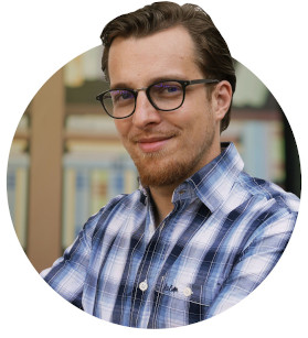 photo de profil paul favier psychologue psychotherapeute diplomé expert spécialiste enfants adolescents adultes